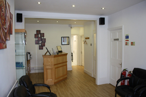 Winslow Dental Practice