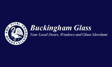 Buckingham Glass Logo