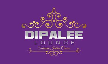 Dipalee Lounge Logo
