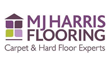 MJ Harris Flooring Logo