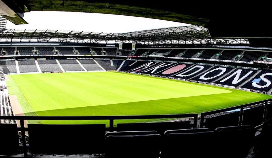 MK Dons Stadium:MK