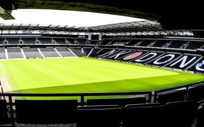 WIN Family Tickets to see the MK Dons at the Stadium:MK