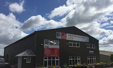 Peter Bassett Ltd