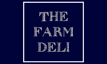 The Farm Deli Logo