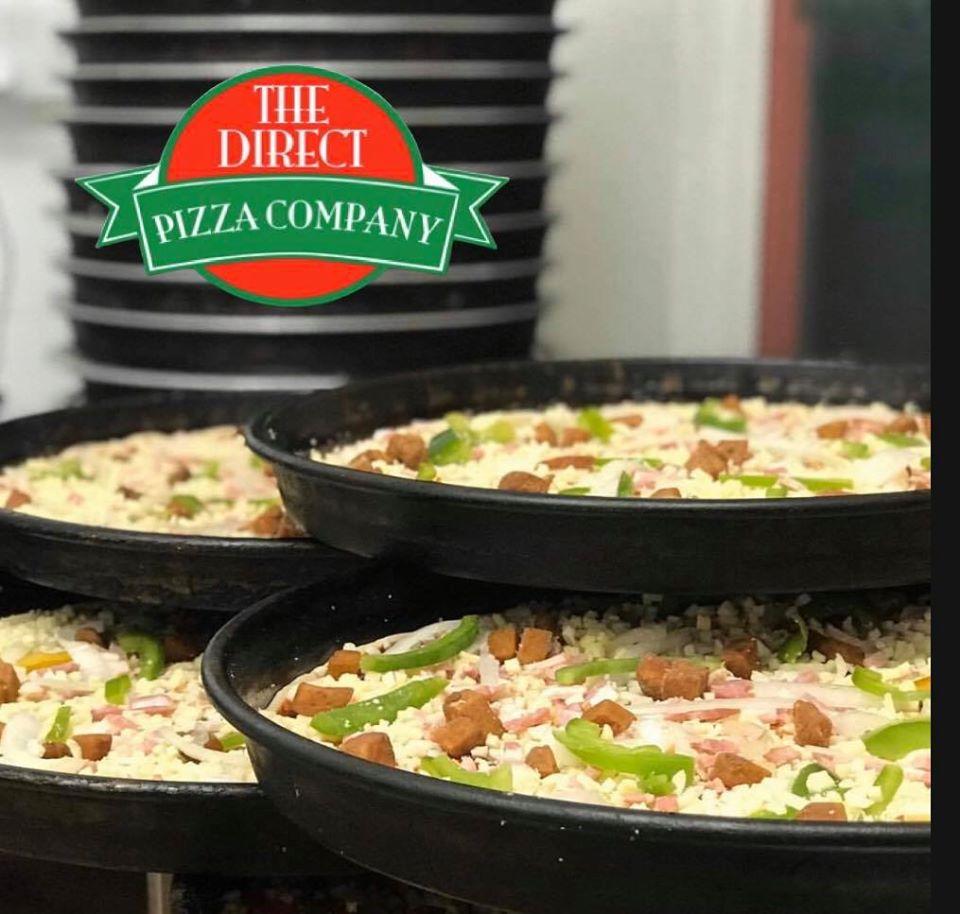 Direct Pizza, Buckingham