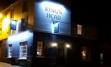 The Kings Head, Buckingham