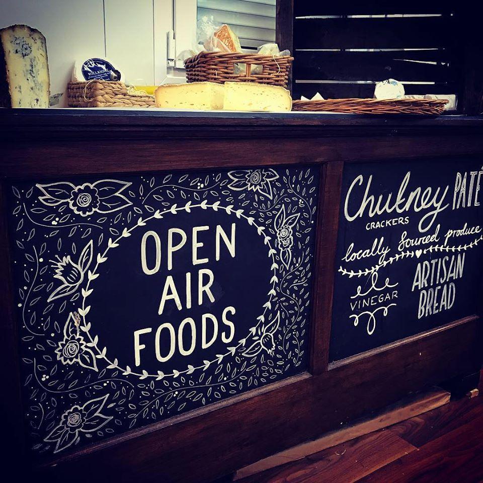 Open Air Foods
