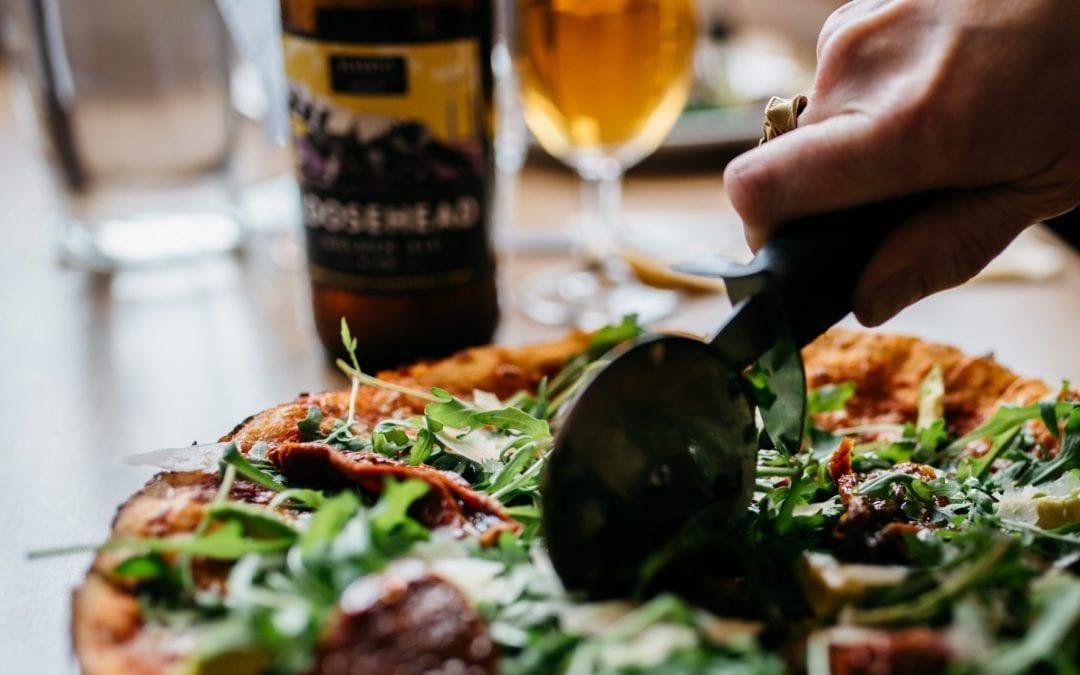 Prego Italian Restaurant, Buckingham