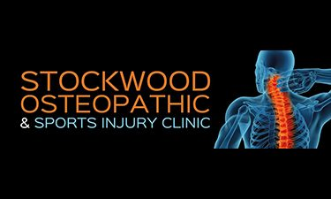 Stockwood Osteopathic & Sports Injury Clinic