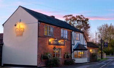 The Crown Inn, Granborough