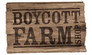 Boycott Farm Logo