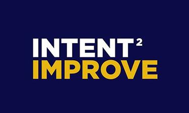 Intent 2 Improve Logo