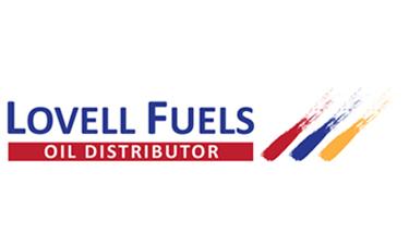 Lovell Fuels Logo