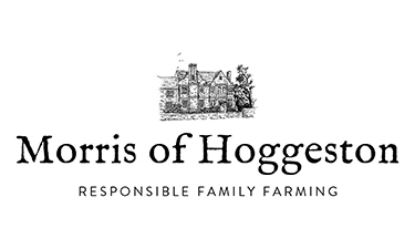 Morris of Hoggeston Logo