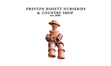 Preston Bissett Nurseries Logo