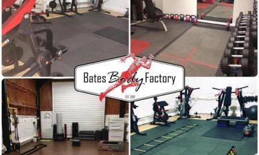 Bates Body Factory