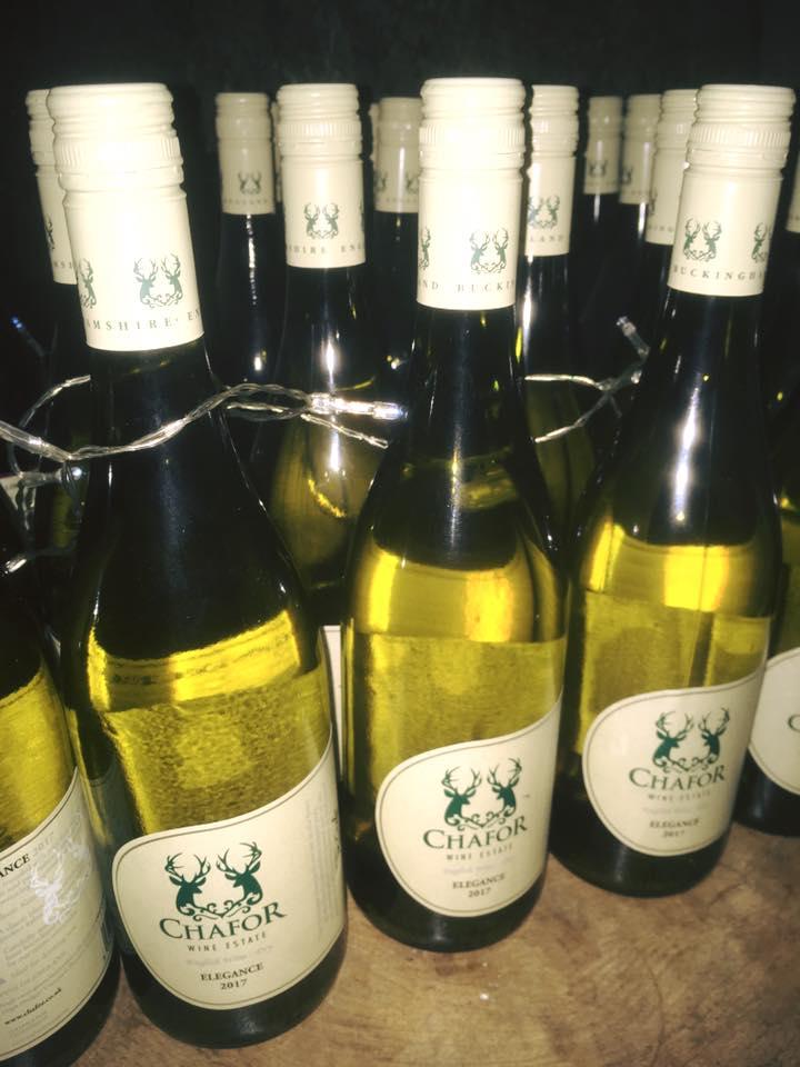 Chafor Wine