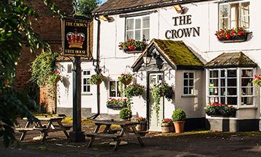 Crown - Gawcott